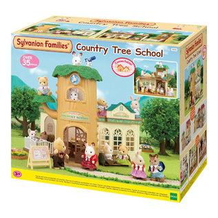Sylvanian Families Streekschool