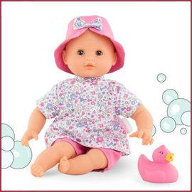 Corolle Mijn eerste babypopje Coralie