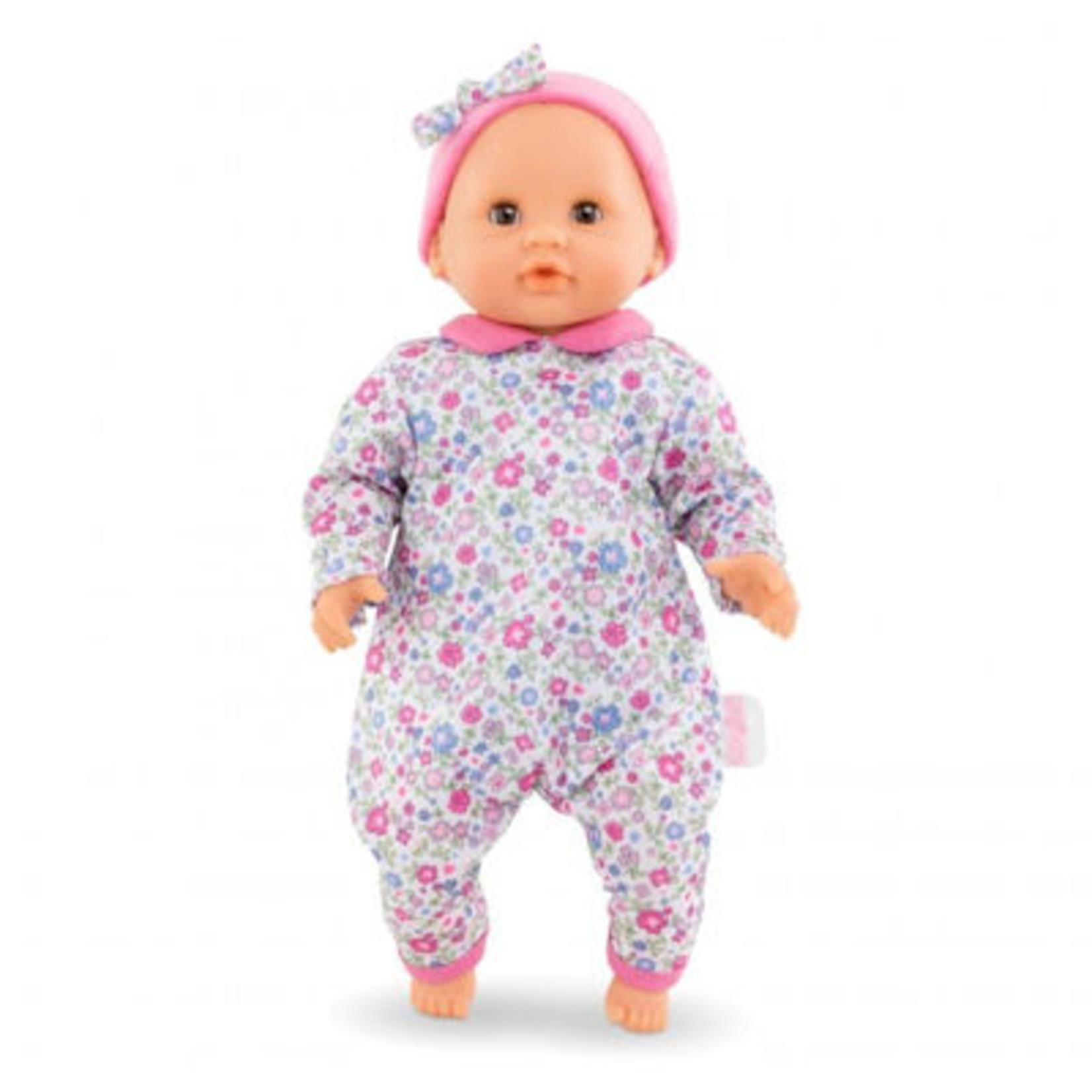 Corolle Mij eerste babypop Calin Myrtille