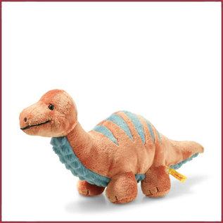 Steiff Dino Knuffel Bronko Brontosaurus