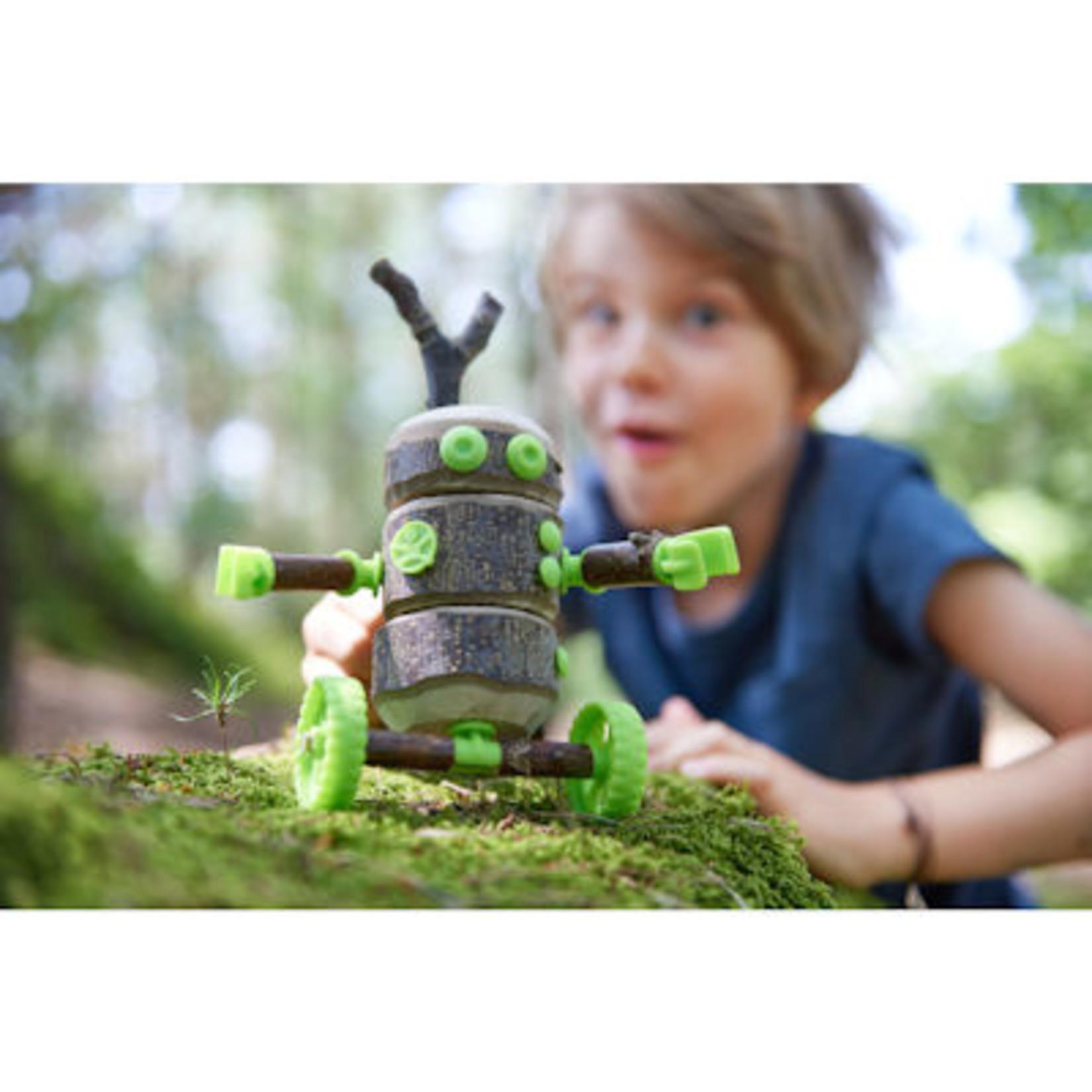 Haba Terra Kids - Connectors - Constructieset techniek