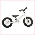 Trybike Trybike, steel loopfiets Wit