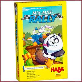 Haba Spel - Mix-Max-Rally