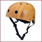 Coconuts Wooden Helmet S