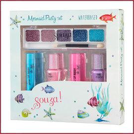 Souza for kids Make-up set Zeemeermin 1 doos