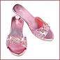Souza for kids Slipper hoge hak Mariona, roze metallic