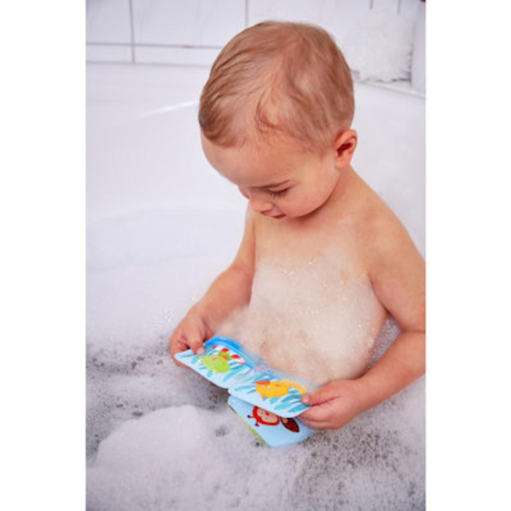 Haba Mini badboek Eend Albert