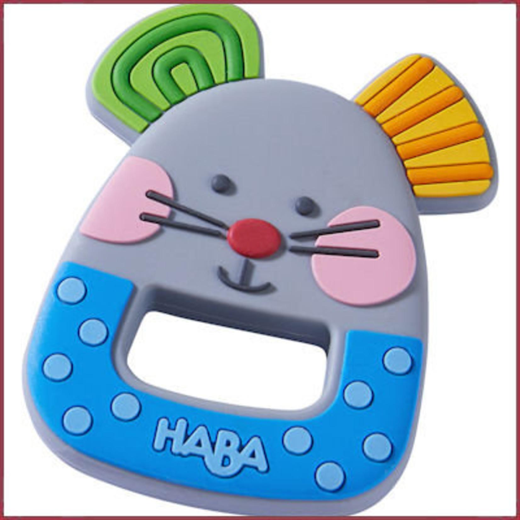 Haba Grijpspeeltje Kleine muis