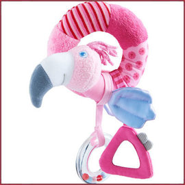 Haba Speelfiguur Flamingo Gustaaf