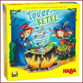 Haba Spel - Toverketel