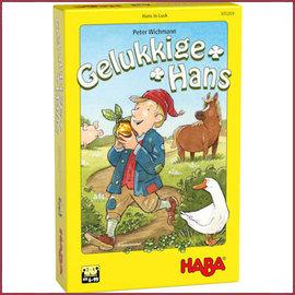 Haba Spel - Gelukkige Hans