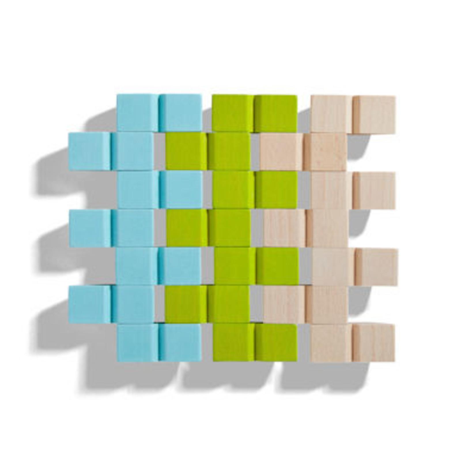 Haba 3D Compositiespel Varius