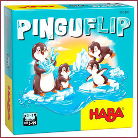 Haba Spel - Superminispel Pinguflip