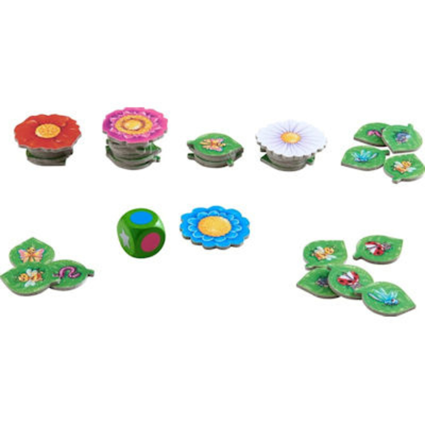 Haba Spel - Minispel Kriebelbeestjes
