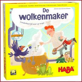 Haba Spel - Wolkenmaker