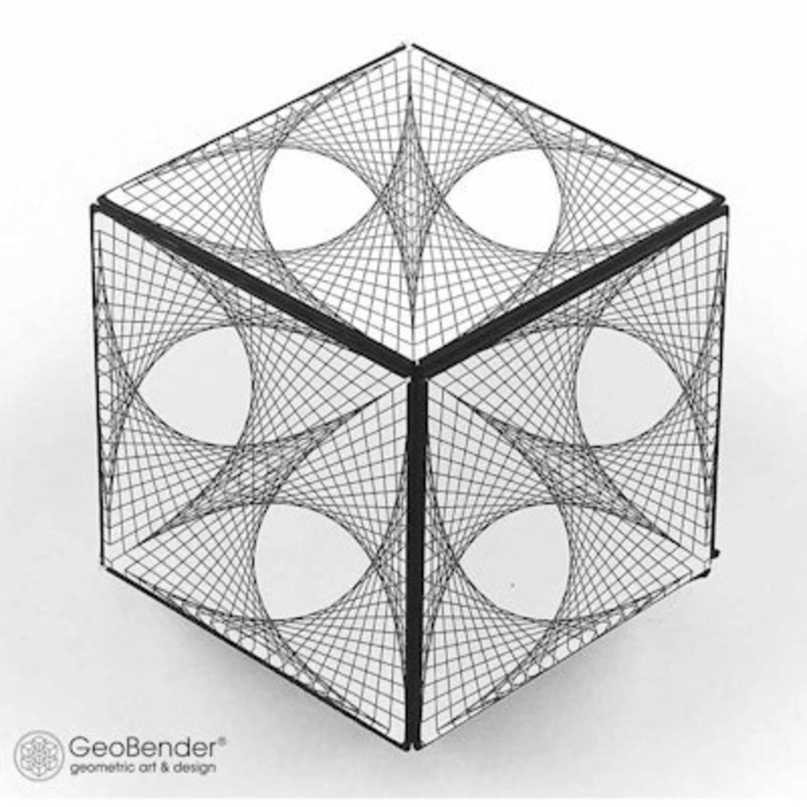 Geobender Geobender kubus