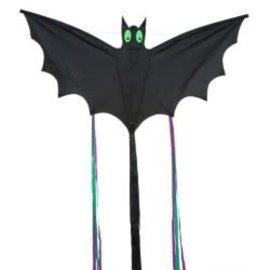 Vlieger Bat Black S