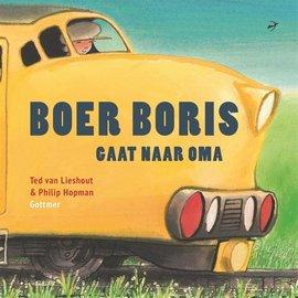 Boer Boris gaat naar Oma, Lieshout