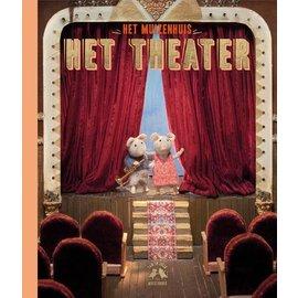 Muizenhuis 2: Sam en Julia in het theater