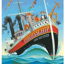 Het circusschip