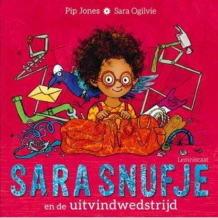 Sara Snufje en de uitvindwedstrijd
