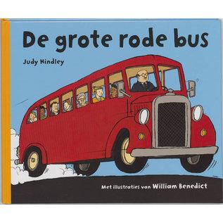 De grote rode bus