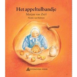 Het appeltulbandje