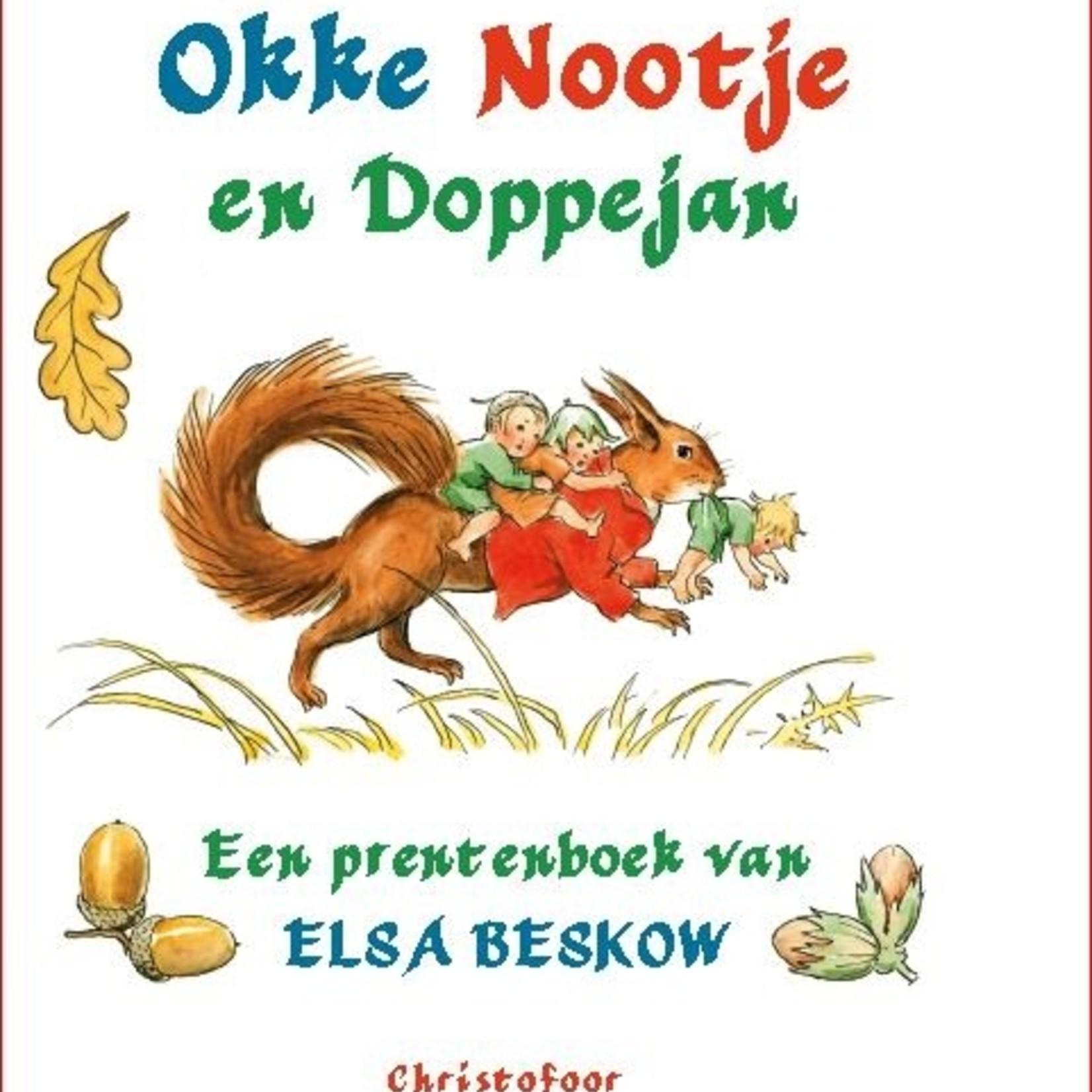 Okke, Nootje en Doppejan