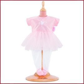 Corolle Balletpakje voor babypop 30cm