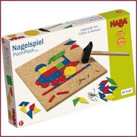 Haba Hamertje tik mozaiek