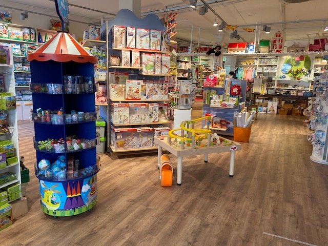 Speelgoedwinkel Emmen