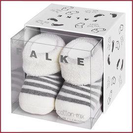 Falke Falke Baby sokjes - gestreept