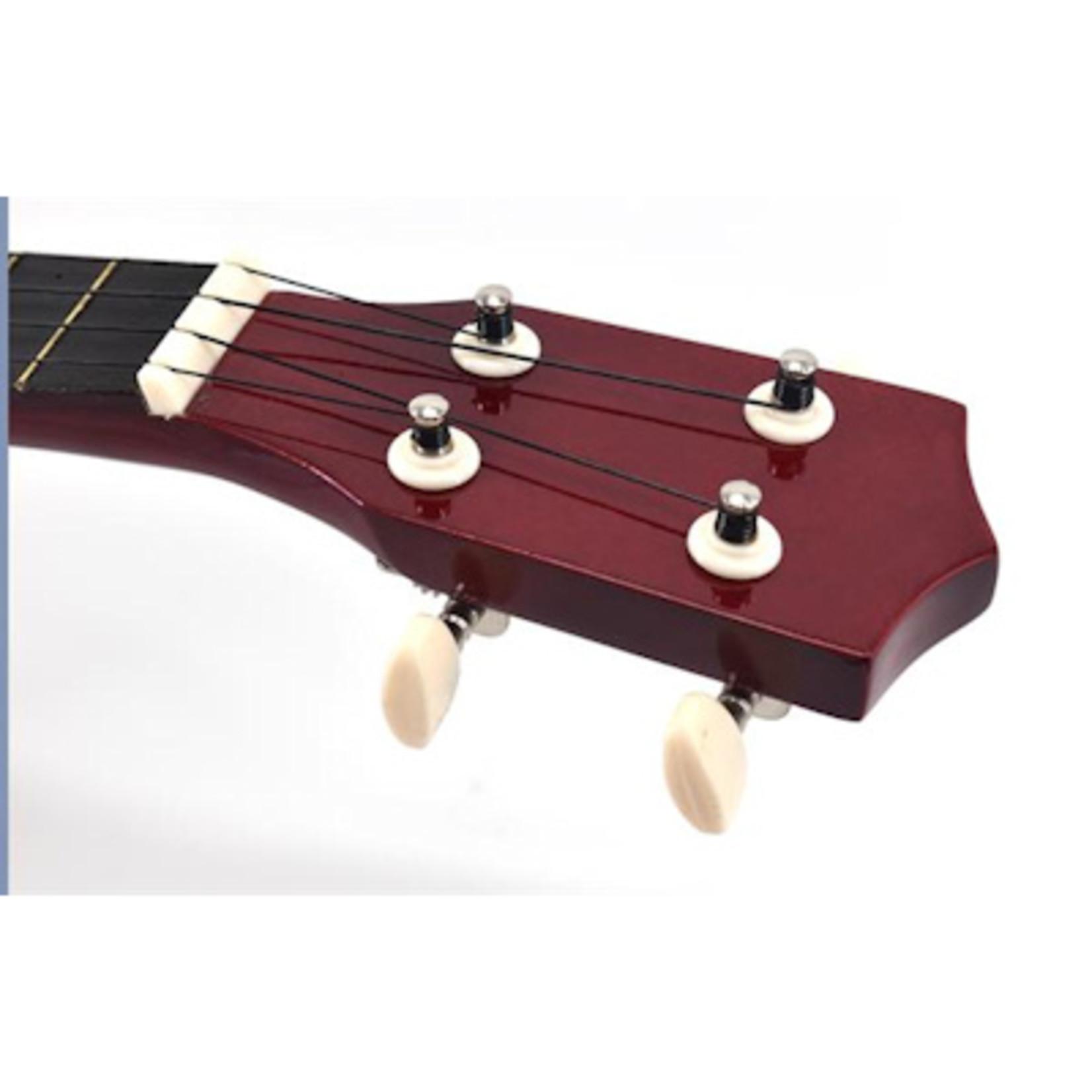 Voggenreiter Ukelele - mini gitaar