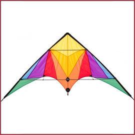 Vlieger Trigger Regenboog