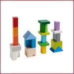 Haba 3D compositiespel Blokkenmix
