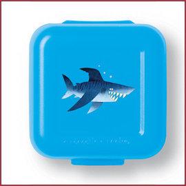 Crocodile Creek 4Kids snack keepers shark