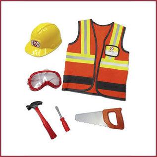 Great Pretenders Great Pretenders Constructie werker + accessoires 5-6