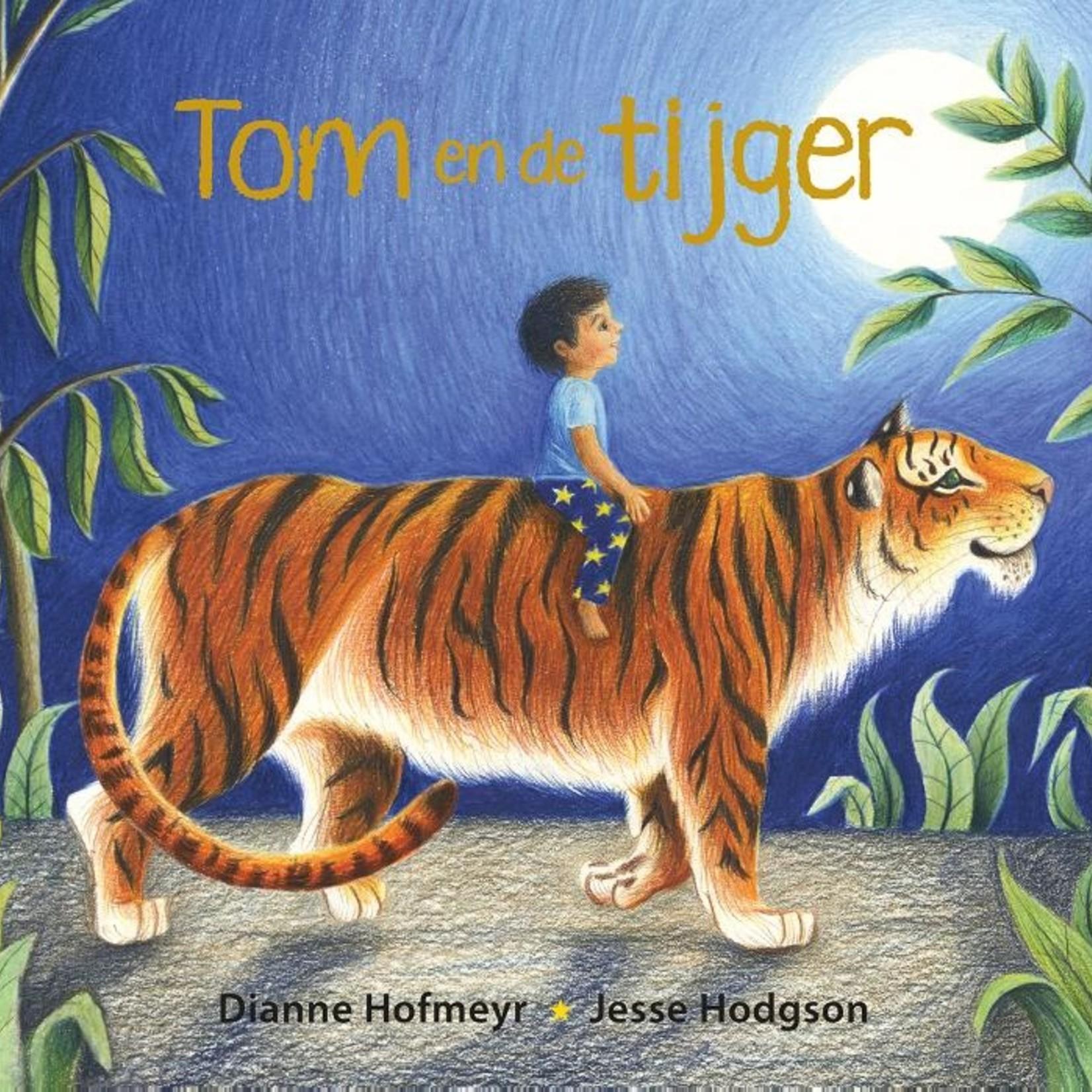 Tom en de tijger