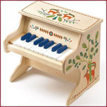 Djeco Piano - electronisch