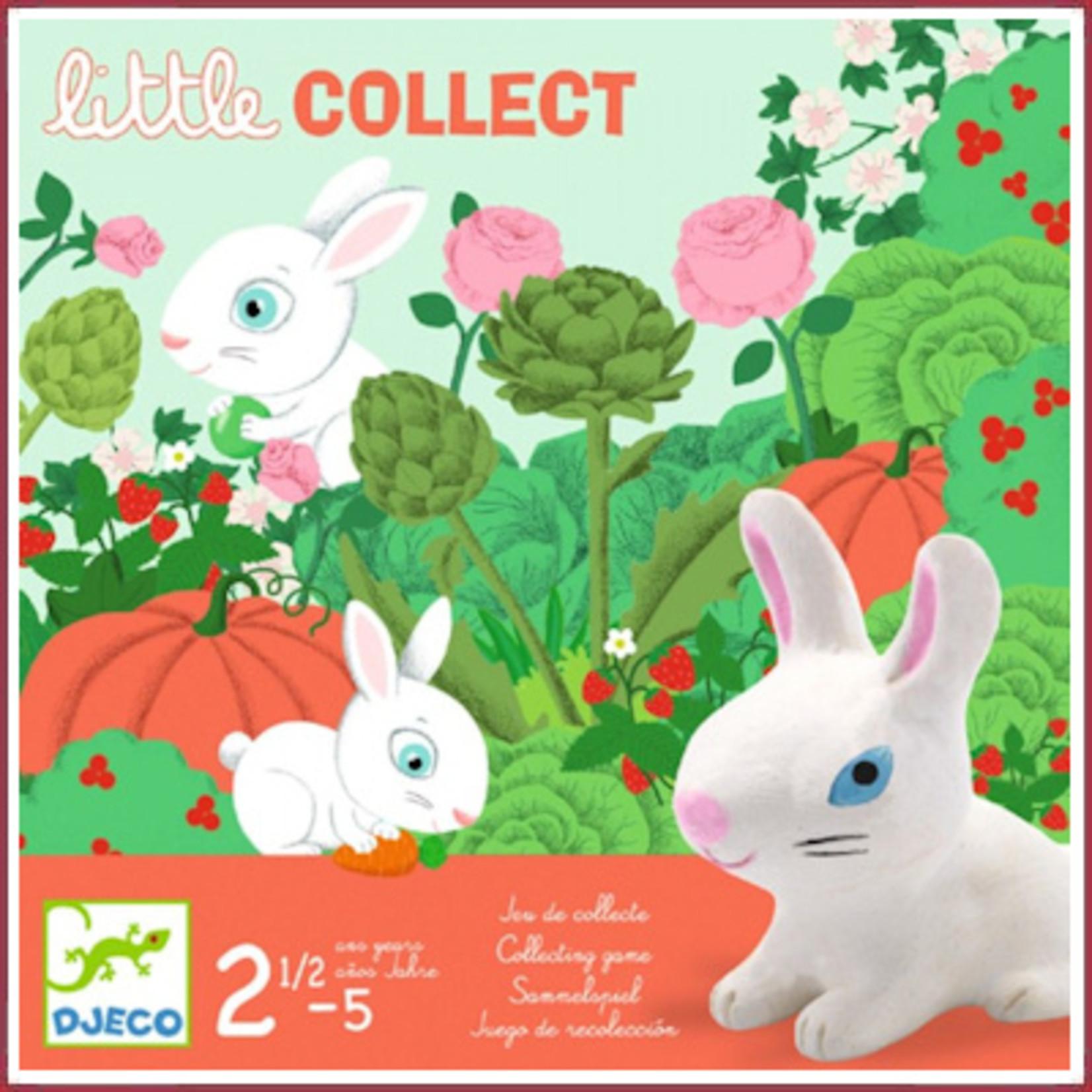 Djeco Djeco verzamelspel - Little Collect