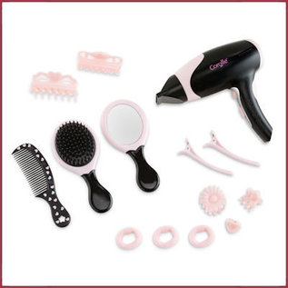 Corolle Corolle Hairstying set Föhnset
