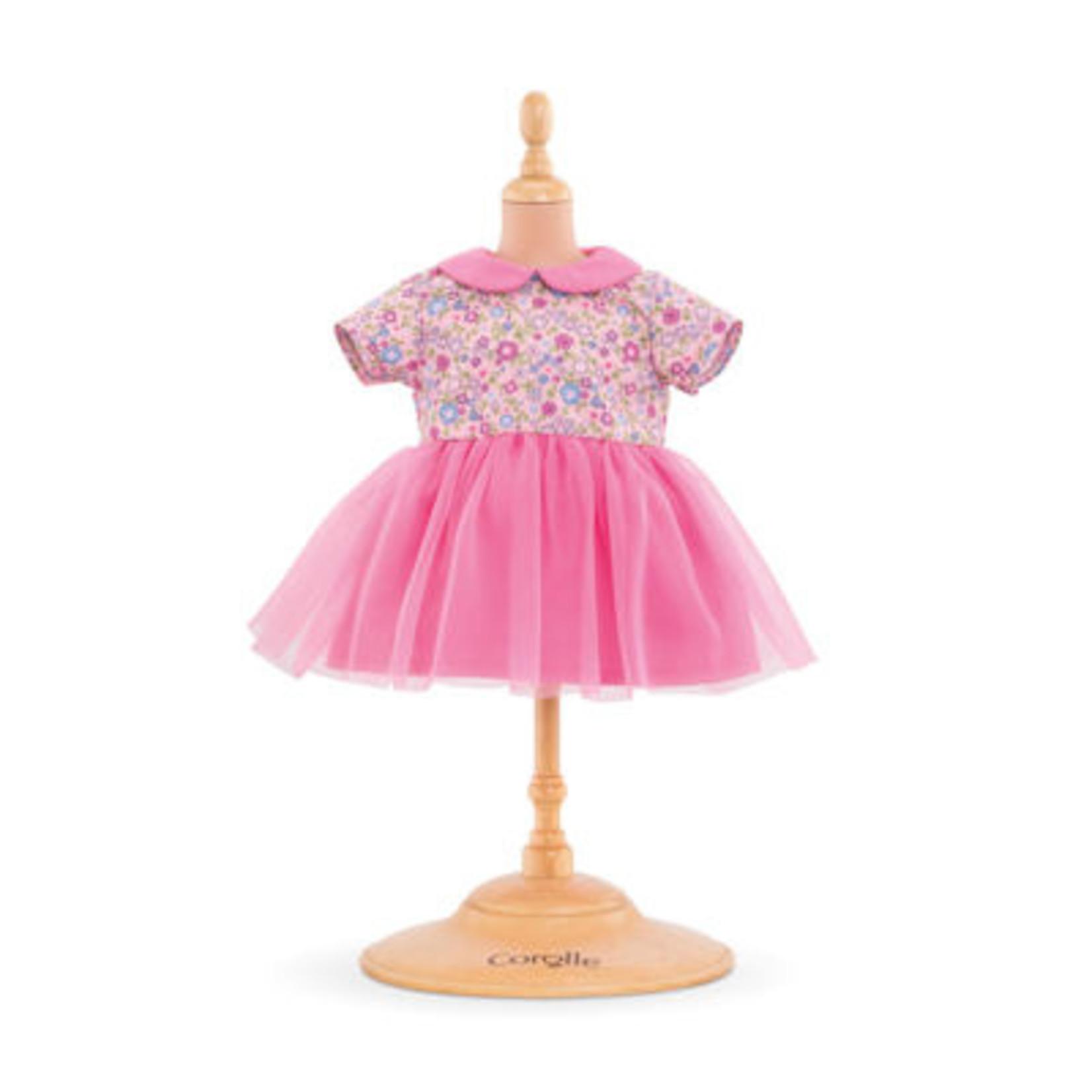 Corolle Jurkje Rose Sweet Dreams - Nieuw 30cm