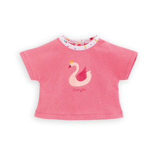 Corolle Ma Corolle t-shirt met Royal Swan - Nieuw