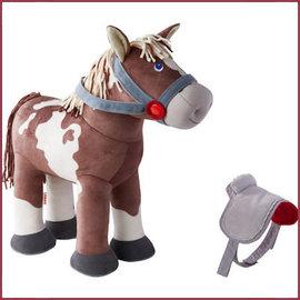 Haba Zacht Paard Joey