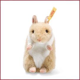 Steiff Hamster Hanno, blond