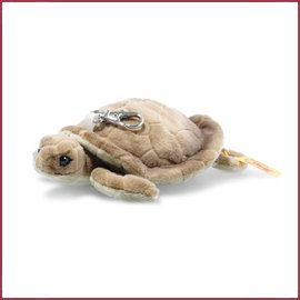 Steiff National Geographic Schildpad Sleutelhanger