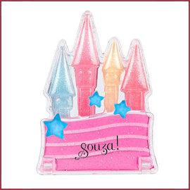 Souza for kids Lip gloss Ariane Castle