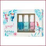 Souza for kids Nagellak 3 flesjes in een doos