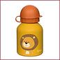 Sigikid Drinkflesje Forest Leeuw edelstaal