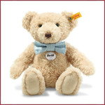 Steiff Teddybeer Edgar 27cm